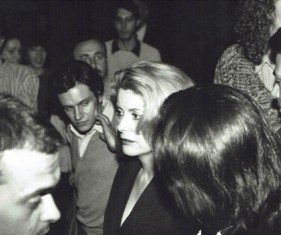 Deneuve a France Cinema - Mostra